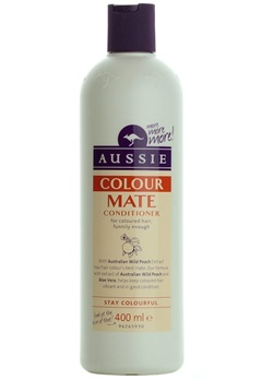 Aussie Aussie Colour Mate Conditioner (400ml)  Bubbleroom.se