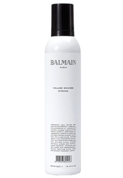 Balmain Balmain Volume Mousse Strong (300ml)  Bubbleroom.se
