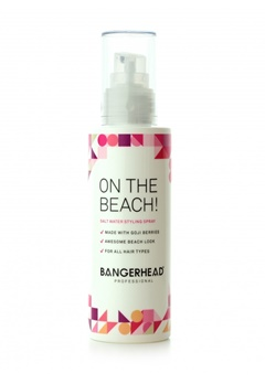 Bangerhead Professional Bangerhead Professional On The Beach!  Bubbleroom.se