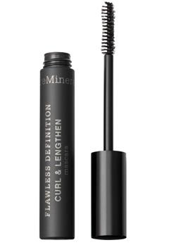 bareMinerals bareMinerals Flawless Defnition Curl And Lengthen Mascara - Black  Bubbleroom.se