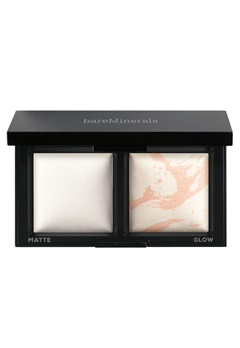 bareMinerals bareMinerals Invisible Light Translucent Powder Duo  Bubbleroom.se