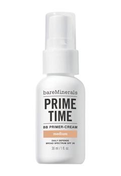 bareMinerals bareMinerals Prime Time BB Primer Cream - Medium  Bubbleroom.se