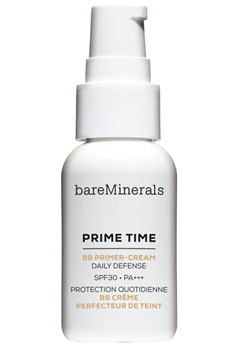 bareMinerals bareMinerals Prime Time Bb Primer Cream SPF 30 Medium  Bubbleroom.se