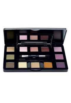 bareMinerals bareMinerals The Color Extravaganza: Ready 12.0 Eyeshadow Palette  Bubbleroom.fi
