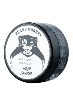 Beard Monkey Beard Monkey Hairvax Shaper  Bubbleroom.se