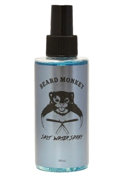 Beard Monkey Beard Monkey Saltwater Spray (150ml)  Bubbleroom.se