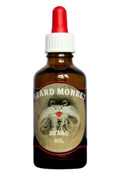 Beard Monkey Beard Monkey Skäggolja Sweet Tabacco (50ml)  Bubbleroom.se