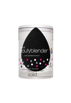 Beautyblender Beauty Blender Original Black + Mini Solid Cleanser  Bubbleroom.se