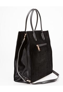 Bellissima Bags Shopper, Justina Svart Bubbleroom.se