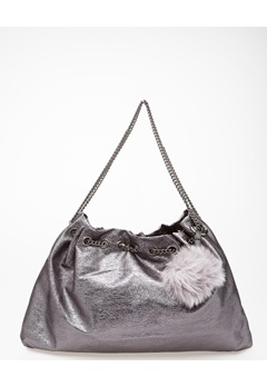 Bellissima Bags Väska, Åsa Silvergrå Bubbleroom.se