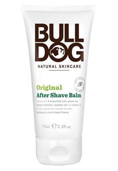 Bulldog Bulldog After Shave Balm (75ml)  Bubbleroom.se