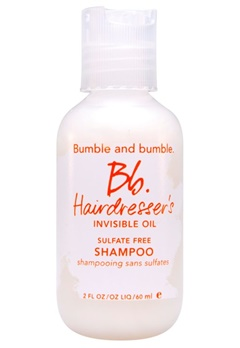 Bumble and bumble Bumble And Bumble Hairdressers Shampoo (60ml)  Bubbleroom.se