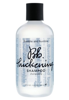 Bumble and bumble Bumble And Bumble Thickening Shampoo (250ml)  Bubbleroom.se