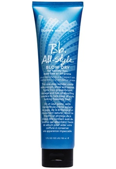 Bumble and bumble Bumble And Bumble All Style Blow Dry (150ml)  Bubbleroom.se