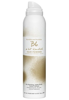 Bumble and bumble Bumble & Bumble Blondish Hair Powder (125Gr)  Bubbleroom.se