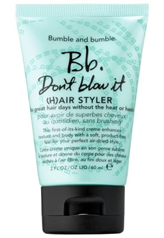 Bumble and bumble Bumble & Bumble Don'T Blow It (60ml)  Bubbleroom.se