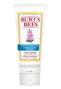 Burts Bees Burt's Bees Intense Hydration Cream Cleanser (170g)  Bubbleroom.se