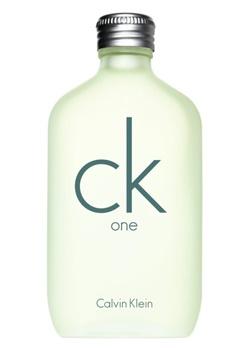 Calvin Klein Calvin Klein CK One Eau de Toilette Spray (50ml)  Bubbleroom.se