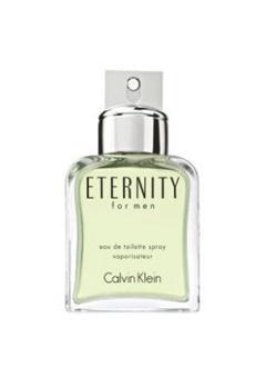 Calvin Klein Calvin Klein Eternity For Men Eau de Toilette Spray (50ml)  Bubbleroom.se