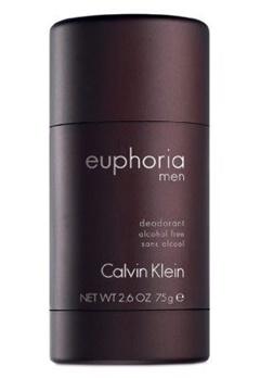 Calvin Klein Calvin Klein Euphoria Men Deodorant Stick  Bubbleroom.se