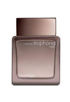 Calvin Klein Calvin Klein Euphoria Men Intense Eau de Toilette Spray (50ml)  Bubbleroom.se