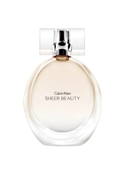 Calvin Klein Calvin Klein Sheer Beauty Eau de Toilette Spray (30ml)  Bubbleroom.se