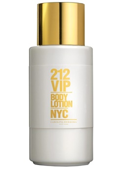 Carolina Herrera Carolina Herrera 212 VIP Body Lotion (200ml)  Bubbleroom.se