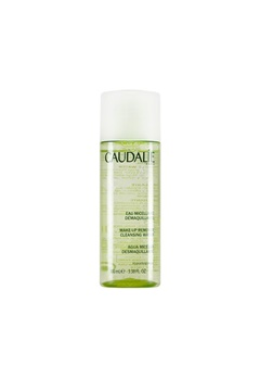 Caudalie Caudalie Travelsize Make-Up Remover Cleansing Water  Bubbleroom.se