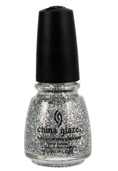 China Glaze China Glaze Nova  Bubbleroom.se