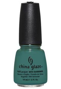 China Glaze China Glaze Safari Exotic Encounters  Bubbleroom.fi