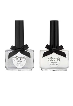 Ciate Ciate Caviar Manicure Mother Of Pearl  Bubbleroom.se