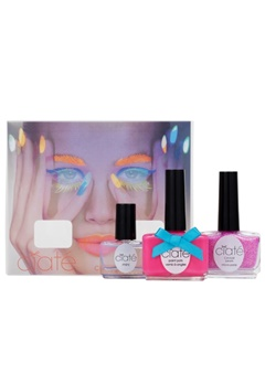 Ciate Ciate Corrupted Neon Manicures Shout Out  Bubbleroom.se