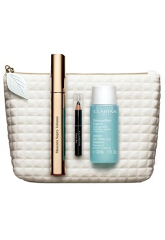 Clarins Clarins Intense Eye Collection  Bubbleroom.se