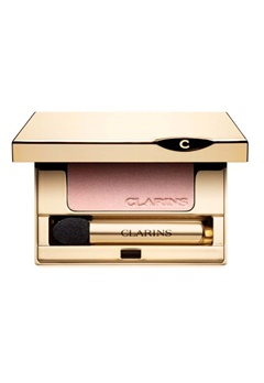 Clarins Clarins Ombre Mineral Eye Shadow - 04 Golden Rose  Bubbleroom.se