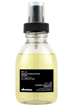 Davines Davines Oi/Oil 50ml  Bubbleroom.fi