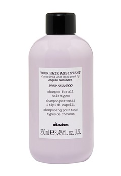 Davines Davines Your Hair Assistant Prep Shampoo 250 Ml  Bubbleroom.se