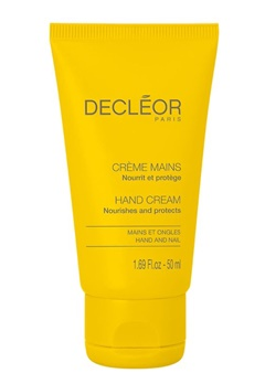 Decleor Decleor Hand Cream Nourises And Protect (50ml)  Bubbleroom.se