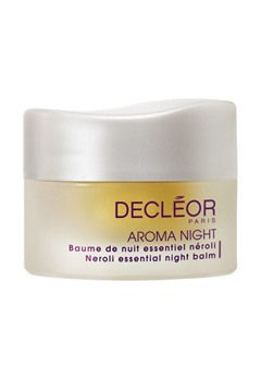 Decleor Decleor Aromessence Essential Night Balm  Bubbleroom.no