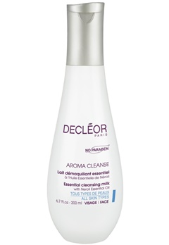 Decleor Decleor Essential Cleansing Milk (200ml)  Bubbleroom.no