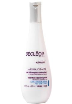 Decleor Decleor Essential Cleansing Milk (400ml)  Bubbleroom.no