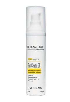 Dermaceutic Dermaceutic Sun Ceutic (50ml)  Bubbleroom.se