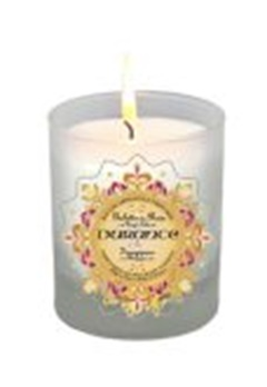 Durance Durance Christmas Handcraft Candle Marzipan (180g)  Bubbleroom.se