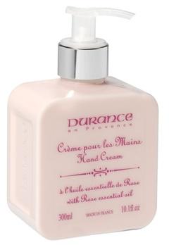 Durance Durance Hand Cream Rose  Bubbleroom.se