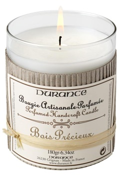 Durance Durance Handcraft Candle Precious Wood (180ml)  Bubbleroom.se