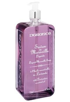 Durance Durance Marseille Soap Lavender 750ml  Bubbleroom.se