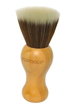 EcoTools EcoTools Bamboo Finishing Kabuki Brush  Bubbleroom.se