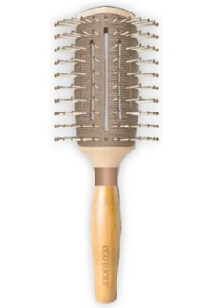 EcoTools EcoTools Styler And Smoother Agility Hairbrush  Bubbleroom.se