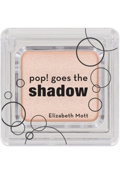 Elizabeth Mott Elizabeth Mott pop! goes the shadow Champagne  Bubbleroom.se