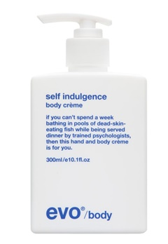 Evo Evo Self Indulgance Body Cream (150ml)  Bubbleroom.se
