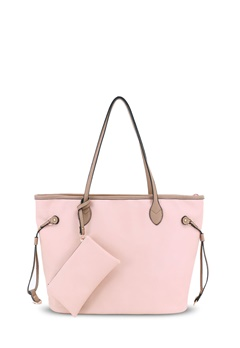 Gessy Shopper, Grace Rosa Bubbleroom.se